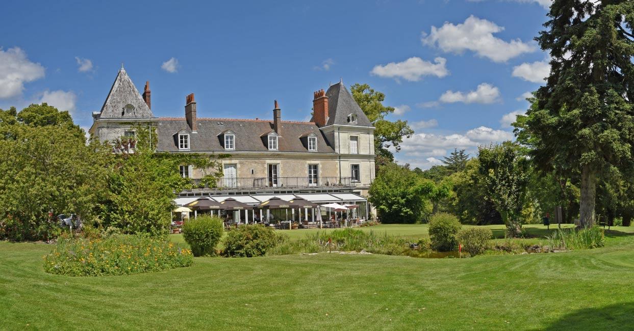 Acutalité du golf de Touraine